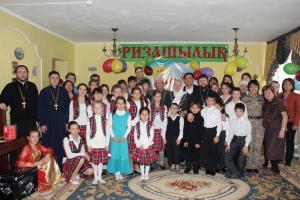 26 ноября – праздничные мероприятия в честь Дня рождения Детского дома «Светоч»